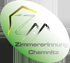 Zimmererinnung Chemnitz Logo
