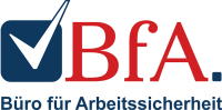 BFA Arbeitssicherheit 24 Chemnitz Logo