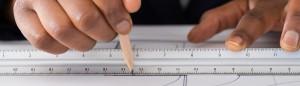 arbeitssicherheit24 - ibp - prozessberatrung und gestaltung - hände zeichnen auf papier